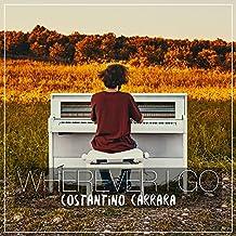 Wherever I Go (Piano Arrangement)