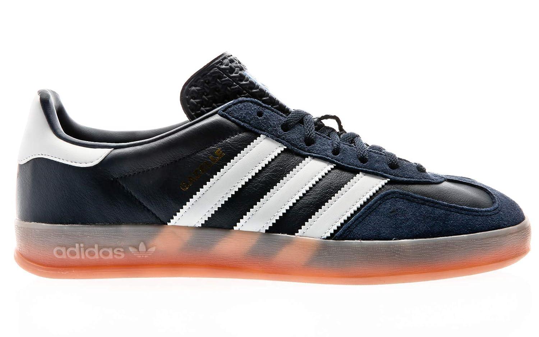 adidas Originals Gazelle Indoor, Collegiate Navy Footwear