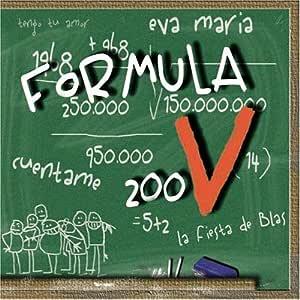 Formula 200v