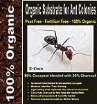 ANT FARM ORGANIC SOIL (2.5 LITRES) AN...