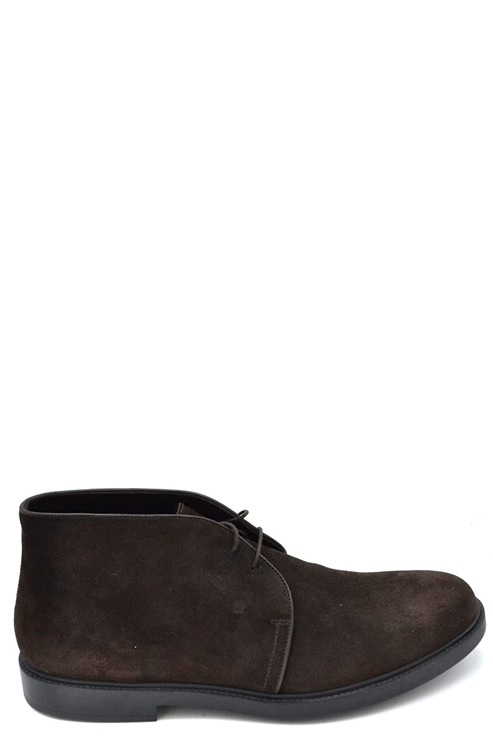 - FRATELLI ROSSETTI Men's MCBI37172 Brown Suede Ankle Boots