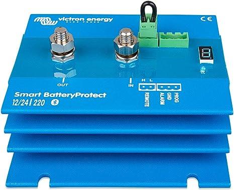 Victron BatteryProtect 12//24V-65A