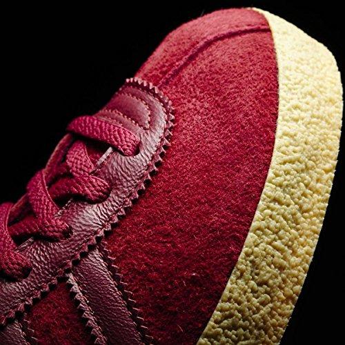 Mode Baskets Garcon Adidas Bordeaux Topanga Marron zpxqE7wt