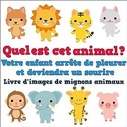 Livre D Images En Francais Quel Est Cet Animal Votre