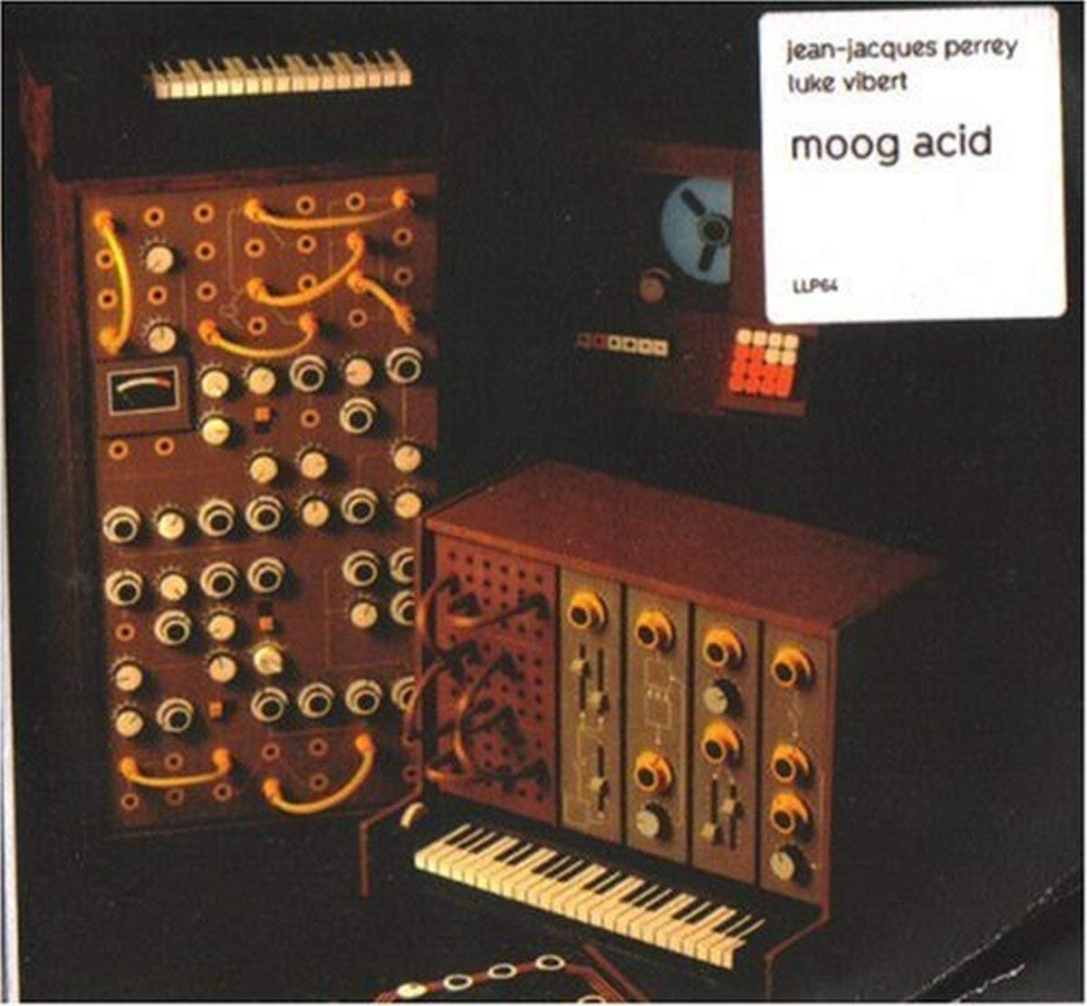 Moog Acid by LO. RECORDINGS (CAR)