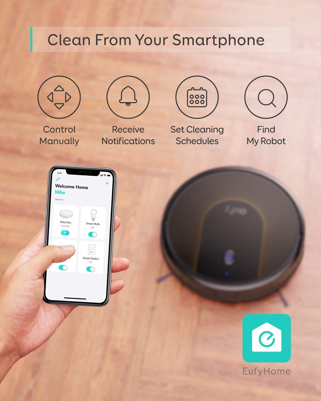 best robot vacuum consumer report