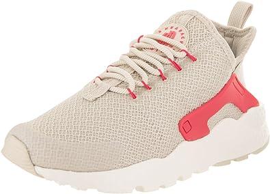 Amazon.com: Nike Air Huarache Run Ultra Zapatillas de ...