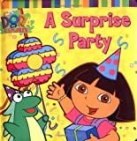 A Surprise Party, Lauryn Silverhardt, 0689854838