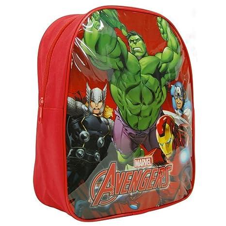 Mochila Grande de Marvel Avengers