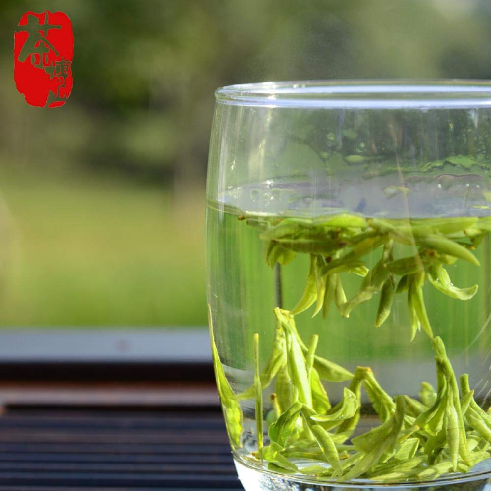 Longjing Green Tea, West Lake, Longjing , 4125g
