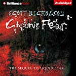 Chronic Fear   Scott Nicholson