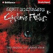 Chronic Fear | Scott Nicholson