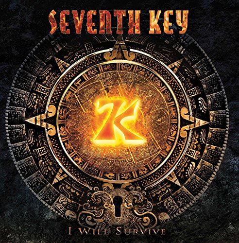 Seventh Key: I Will Survive (Audio CD)