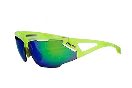 eassun Aero Gafas De Sol, Unisex Adulto