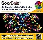Solar Brite Deluxe Multi Coloured Sol...