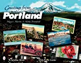 Greetings from Portland, Mary Martin and Kirby Brumfield, 0764325760