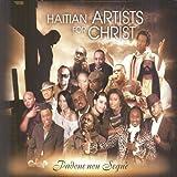 Haitian Artists for Christ, Vol. 3 : Padone nou Segnè