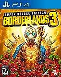 Borderlands 3 Super Deluxe Edition - PlayStation 4: more info