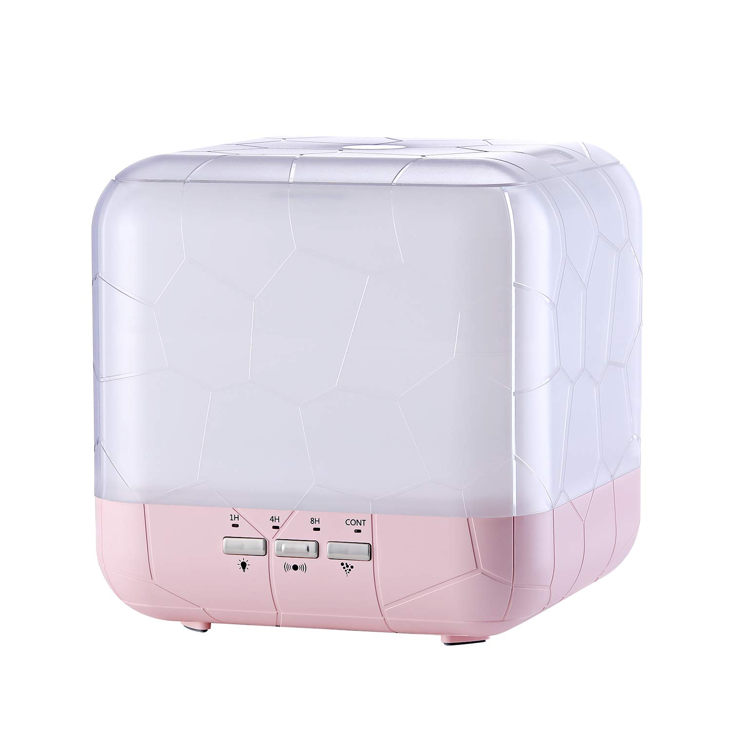 Natural Humidifier Ionizer HEPA Filter Free Air Purifier Water Based Airwasher for Office Home Bedroom Baby Room Study b.m.c MCB Essential Oil Diffuser