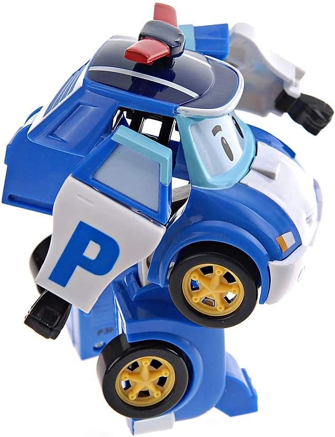 Details about  /Gift Toy Robocar Poli Mini Toy Car 1:50 Metal Diecast Model Vehicle Kid Collect