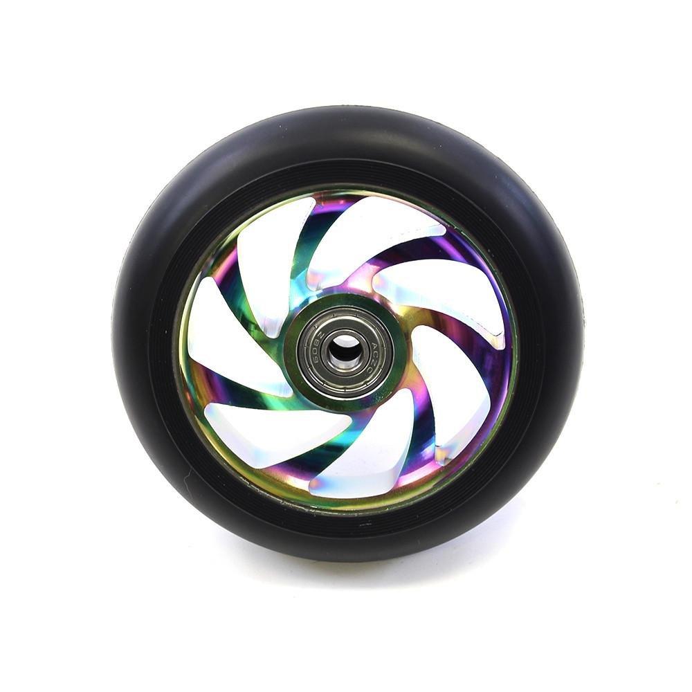 Mayhem Scooter Wheel (110mm; Oil Slick)
