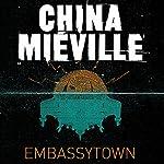 Embassytown | China Mieville
