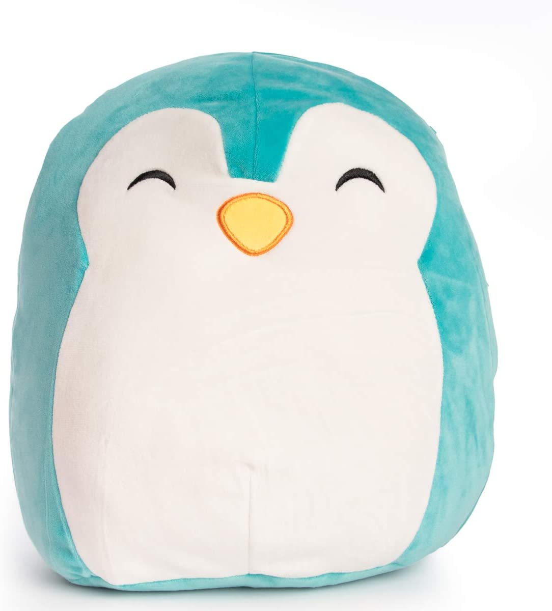 Squishmallow Original Kellytoy Teal Penguin Tanner  16 Super Soft Plush Toy Stuffed Animal Pet Pillow Gift
