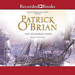 The Hundred Days Audiobook