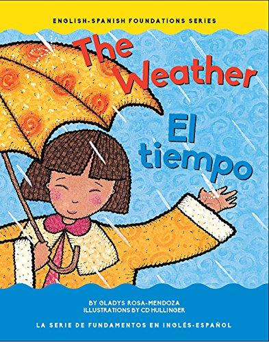 The Weather (English-Spanish Foundations) (Adirondacks Weather)