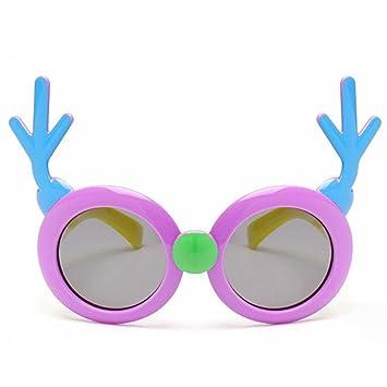 BUKUANG Moda Lindo Gafas De Sol Polarizadas De Los Niños De ...