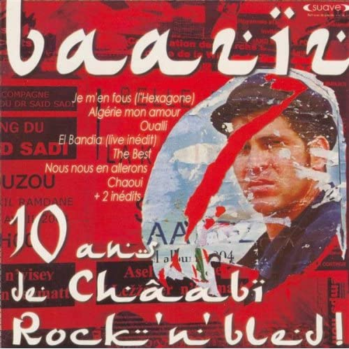album baaziz mp3