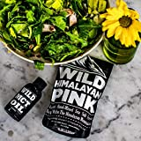 Wild Himalayan Pink Salt Fine Grain - Organic