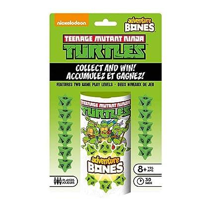 Amazon.com: T.M.N.T Teenage Mutant Ninja Turtles Classic ...