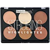 Beauty Treats Strobing Highlighter Palette