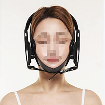 H+H Face-Lift-Gerät Artefakt Hohe Wangenknochen Korrektur Größe ...