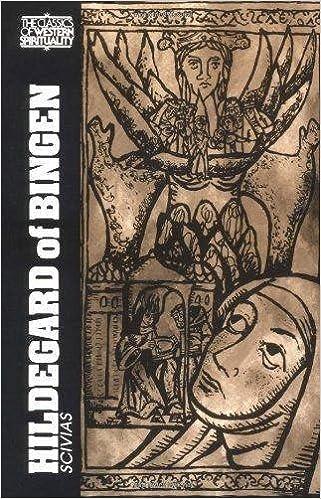 Hildegard of Bingen Scivias