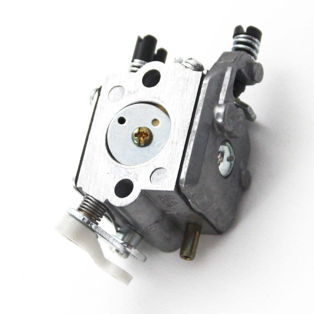 Husqvarna 503283105 Chainsaw Carburetor Assembly Genuine Original Equipment Manufacturer (OEM) Part