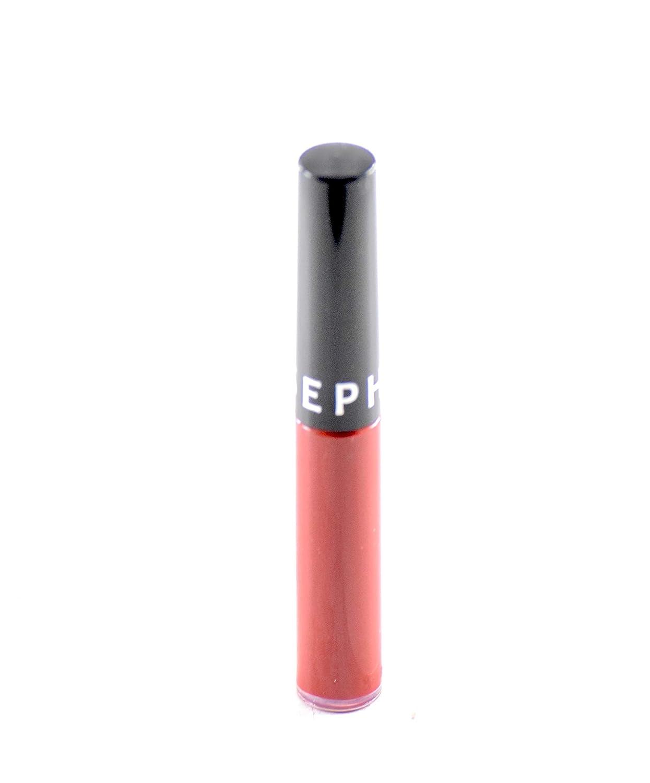 Sephora Red Velvet 96 – Best long lasting lipstick