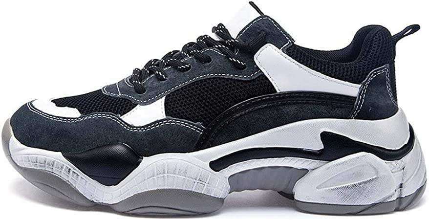 SHOES-HY Zapatos Casuales para Mujer, Zapatillas sin Cordones para ...
