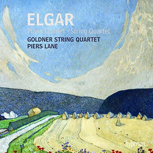 Elgar: Piano Quintet, String Quartet