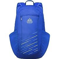 TRIWONDER 18 / 25L Wasserdichter Rucksack, Leichter Daypack, Praktischer Faltbarer Backpack für Camping Outdoor Wandern