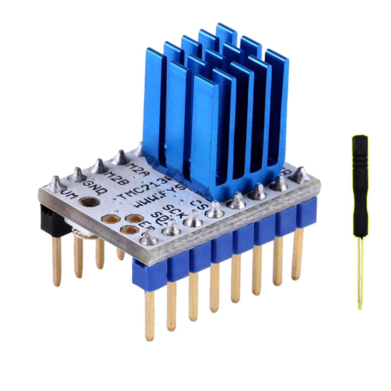 para el Accesorio Arduino Kits Módulo de Controlador de Motor Paso ...