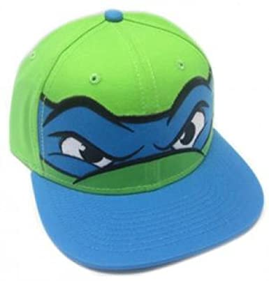 teenage mutant ninja turtles official baseball cap turtle hat caps