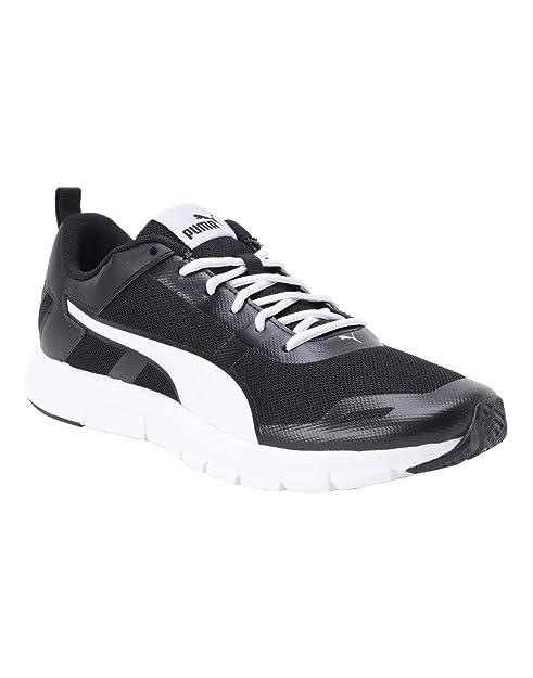 Furious Vt Idp Black White Sneakers