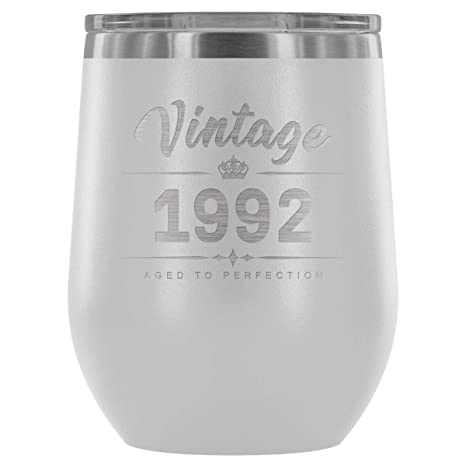 Image Unavailable Not Available For Color 1992 26th Birthday Gifts Women