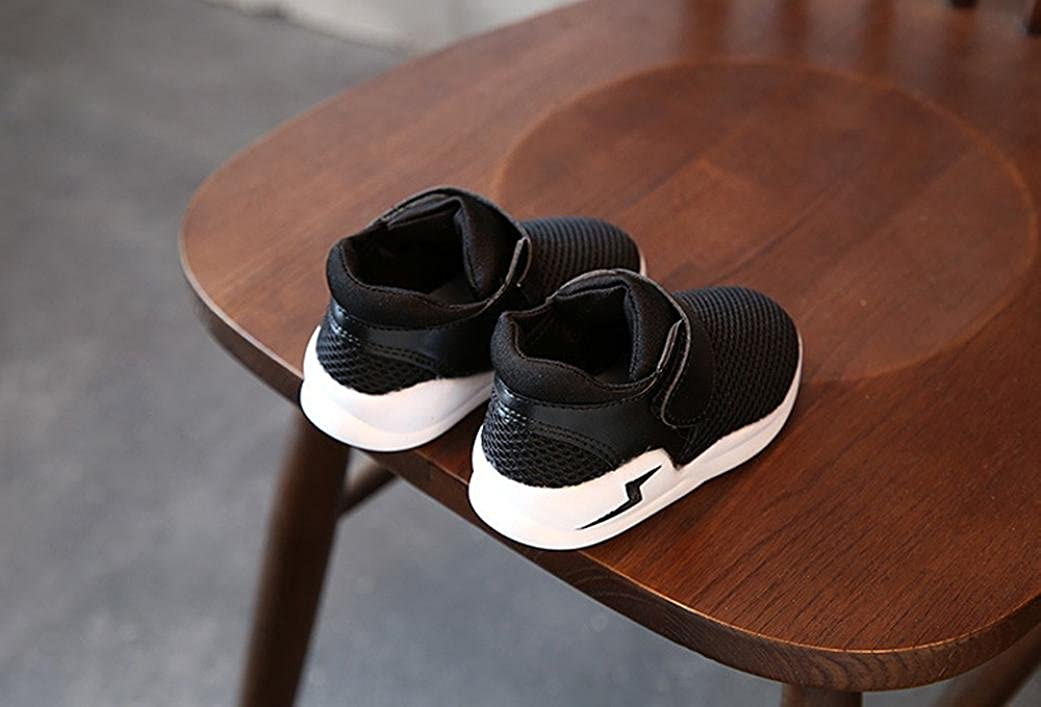 Iuhan New Babys Running Shoes Fashion Casual Sports Shoes Outdoor Sneakers