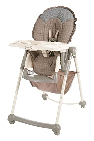 Safety 1st High Chair Plus Danbury  sc 1 st  Amazon.com & Amazon.com : Safety 1st High Chair Plus Danbury : Baby