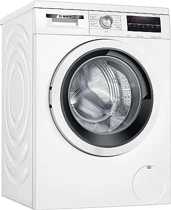 Comprar Bosch WUU28T60ES - Lavadora de Carga Frontal, Libre Instalación, Serie 6, 8kg, 1400rpm, Blanco           [Clase de eficiencia energética C]