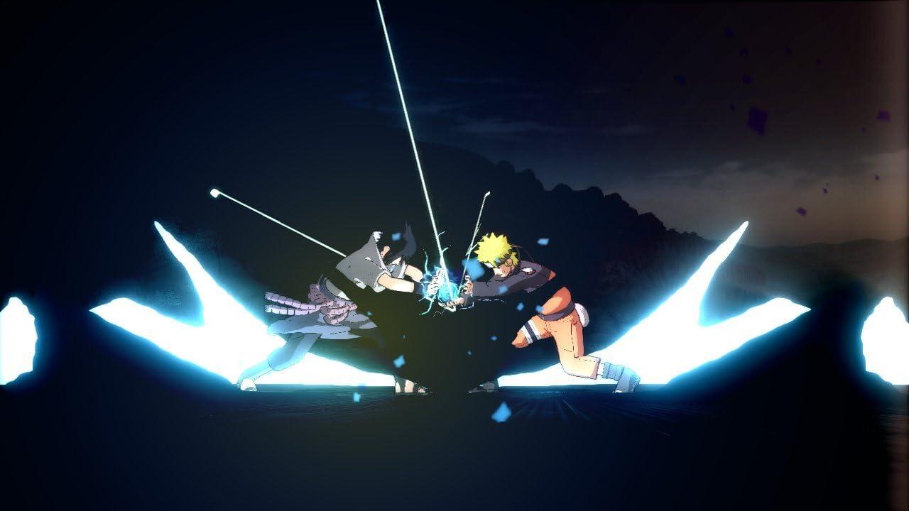 Amazon.com: Naruto Shippuden: Ultimate Ninja Storm ...