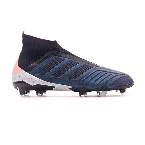 Predator Clear Bota Fg Ink Trace 18 Fútbol De Legend Adidas Blue AqZOwZ